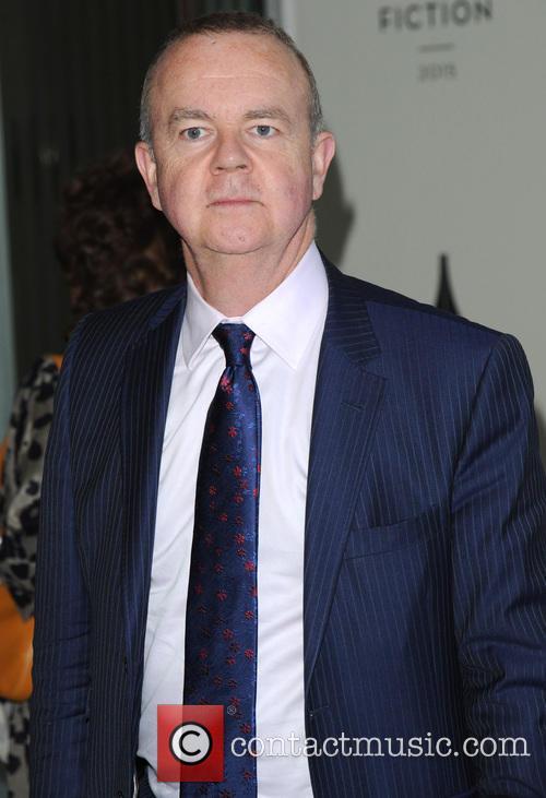 Ian Hislop 3