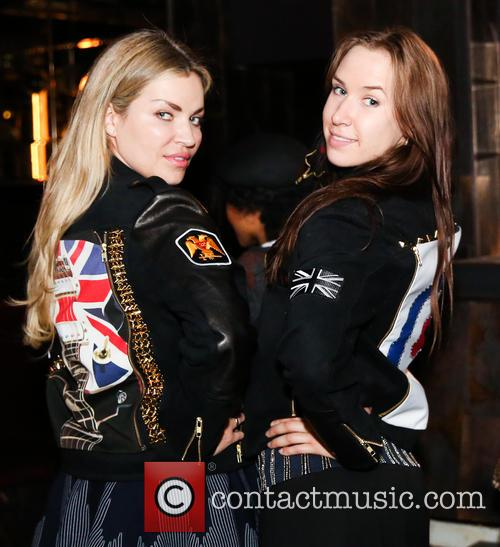 Nikka Lorak and Anna Poberezhna 1