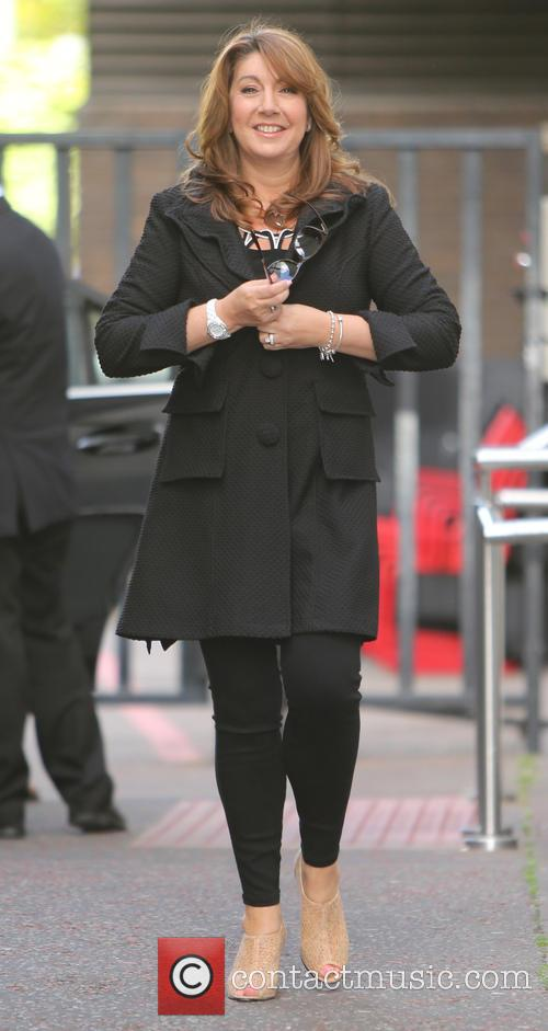 Jane Mcdonald 5