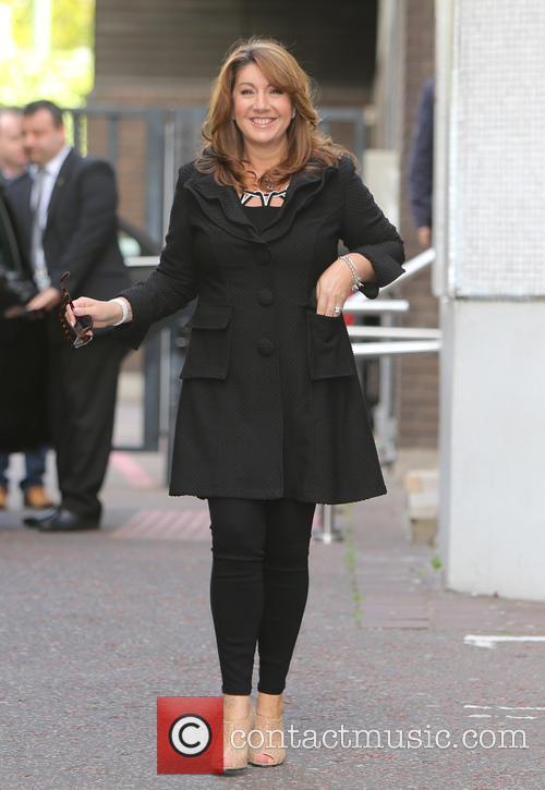 Jane Mcdonald 8