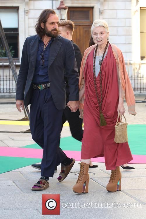Vivienne Westwood and Andreas Kronthaler 4