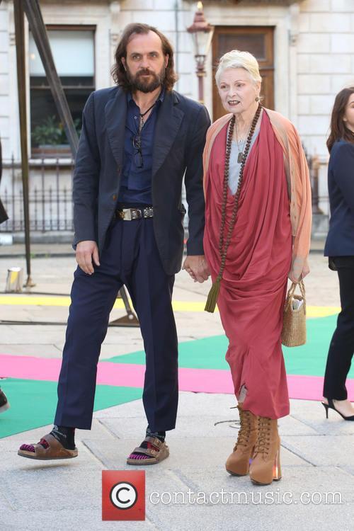 Vivienne Westwood and Andreas Kronthaler 5