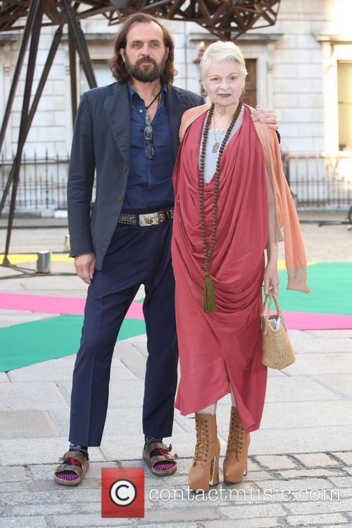 Vivienne Westwood and Andreas Kronthaler 6