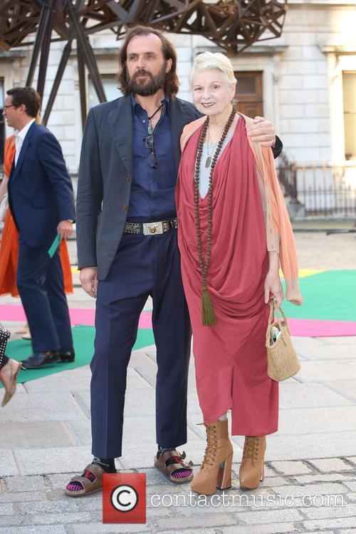 Vivienne Westwood and Andreas Kronthaler 7