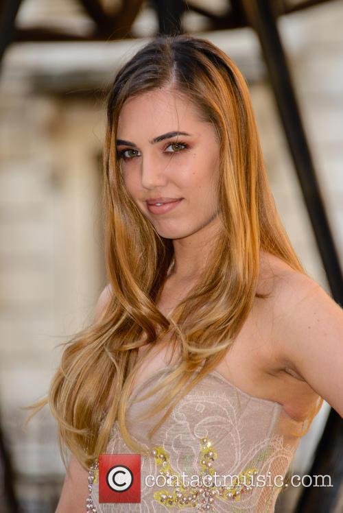 Amber Le Bon 6