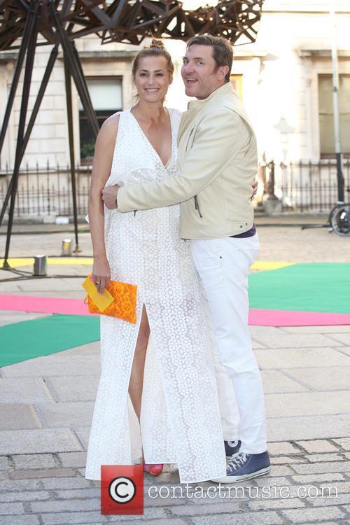Yasmin Le Bon and Simon Le Bon 4