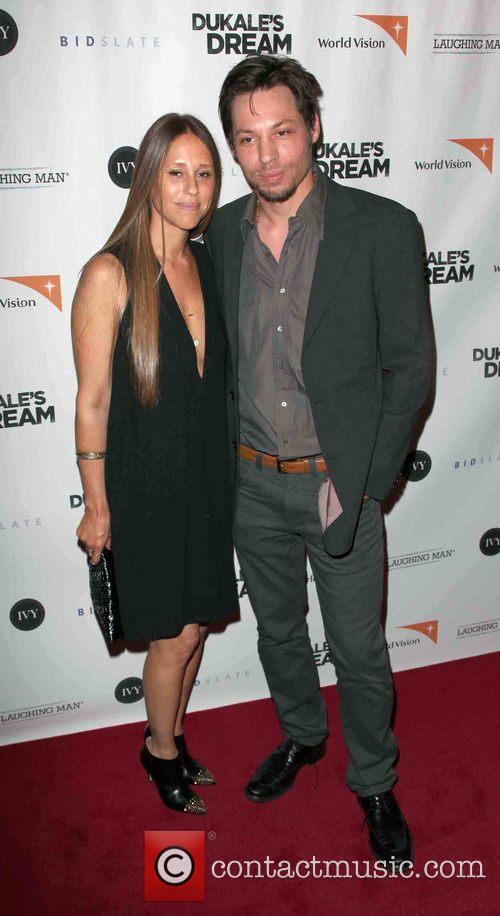 Jill Rothstein and Josh Rothstein 2
