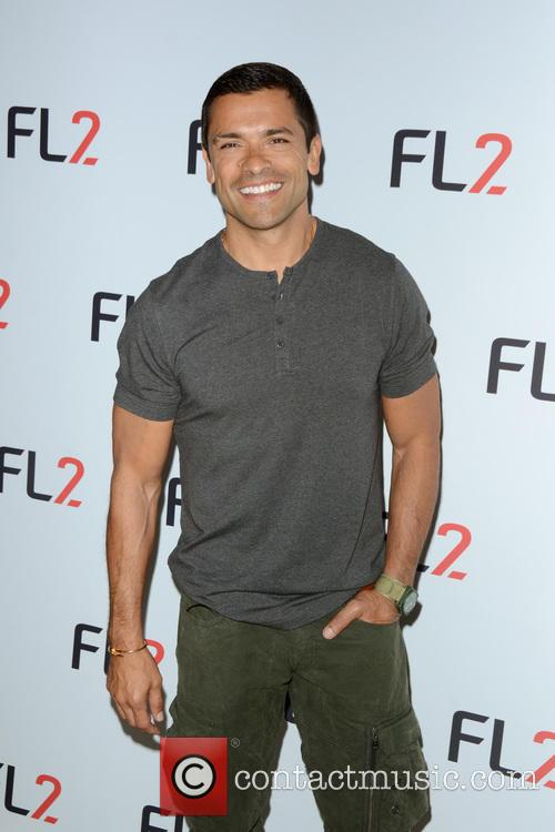 Mark Consuelos 2