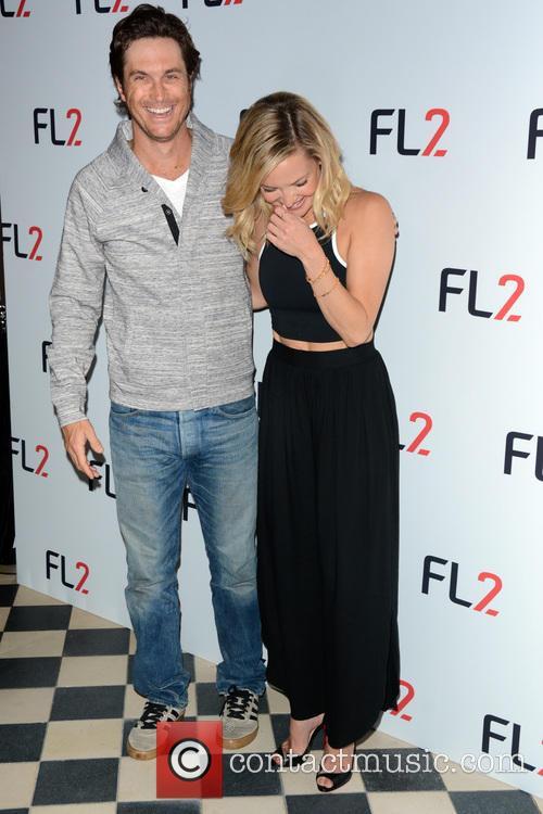 Oliver Hudson and Kate Hudson 6