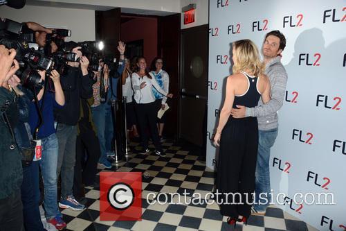 Oliver Hudson and Kate Hudson 7