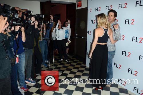 Oliver Hudson and Kate Hudson 8