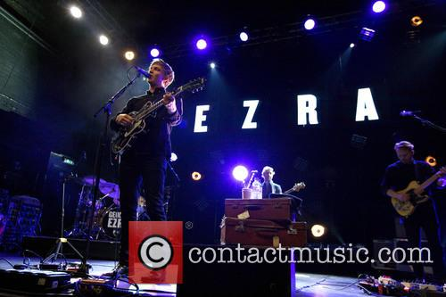 George Ezra 9