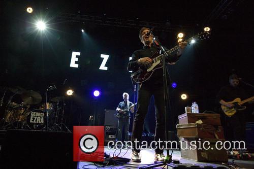 George Ezra 10