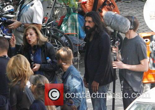 Rupert Friend and Numan Acar 2