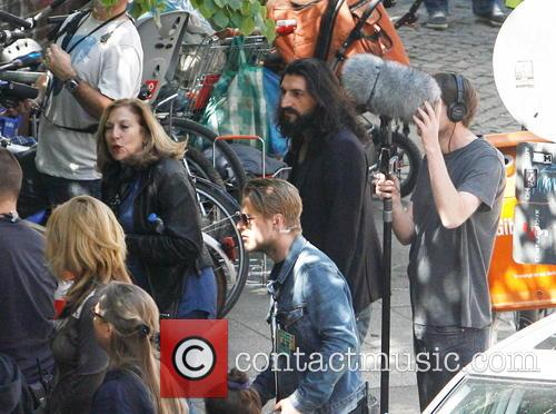 Rupert Friend and Numan Acar 3