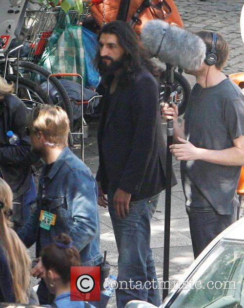 Rupert Friend and Numan Acar 4