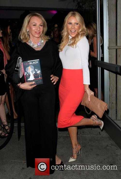 Lea Black and Gretchen Rossi 3