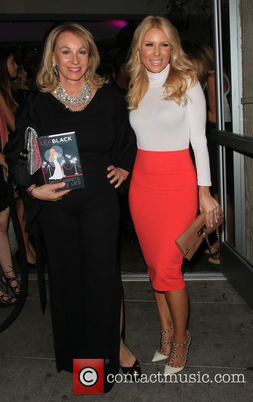 Lea Black and Gretchen Rossi 5
