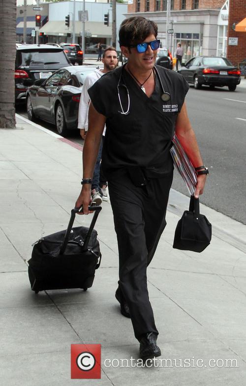 Dr. Robert Rey 4