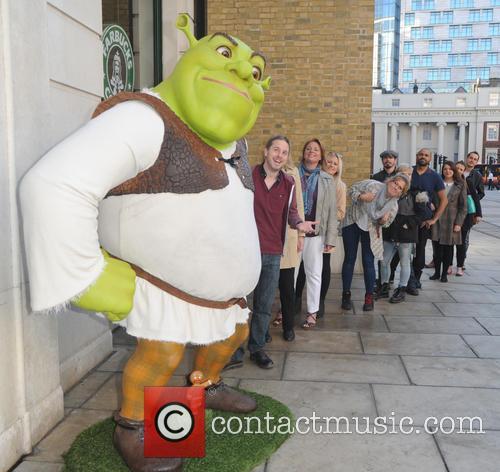 Shrek 6
