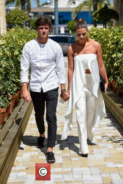 Jake Hall and Chloe Lewis 6