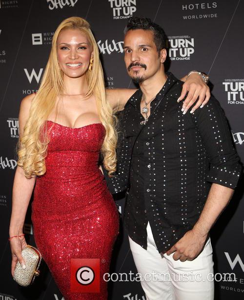 Claudia Charriez and Hector Xtravaganza 2