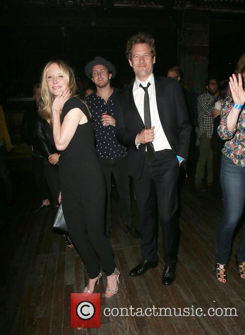 Anne Heche and James Tupper 3