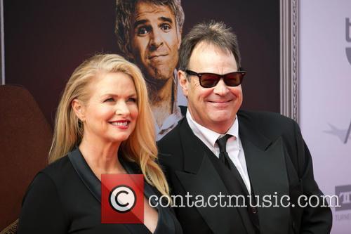Donna Dixon and Dan Aykroyd 3