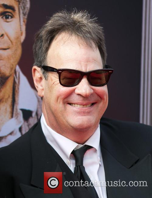 Dan Aykroyd Confirms He Will Make A Cameo In New 'Ghostbusters' Movie
