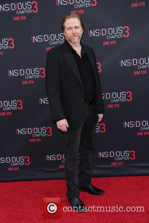 Courtney Gains 9