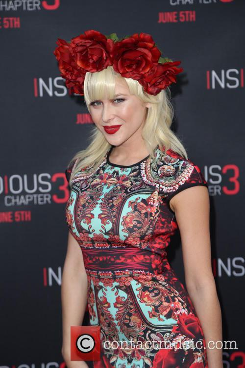 Renee Olstead 1