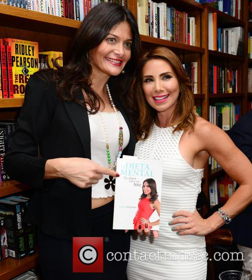 Guest and Laura Posada 3