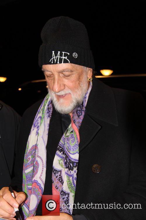 Mick Fleetwood 2