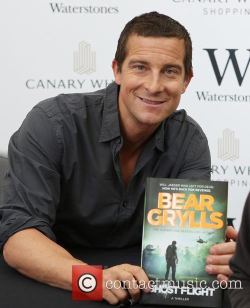 Bear Grylls 11