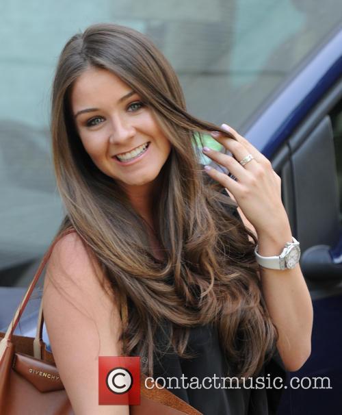 Brooke Vincent 8