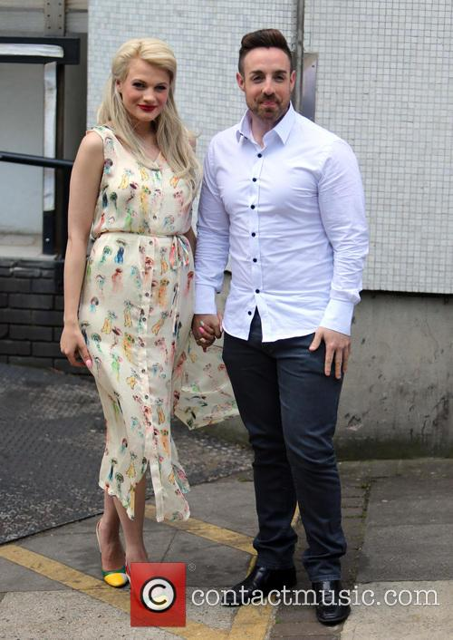 Chloe Wichello and Stevi Ritchie 5