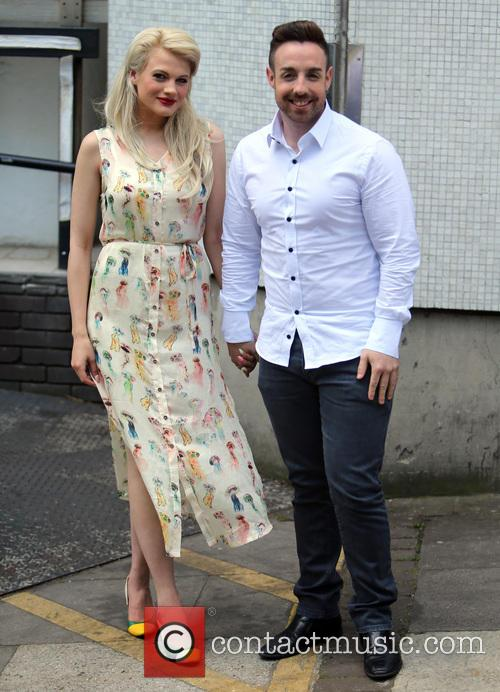 Chloe Wichello and Stevi Ritchie 6