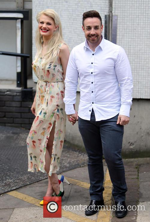 Chloe Wichello and Stevi Ritchie 7