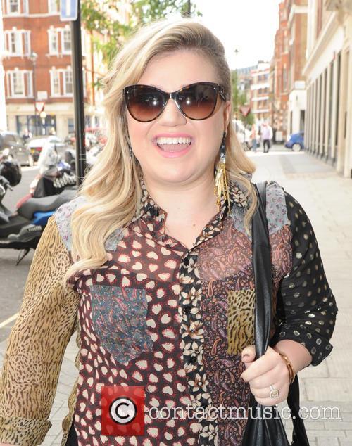 Kelly Clarkson 2