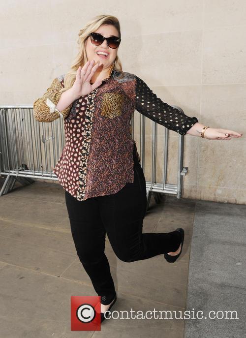 Kelly Clarkson 5