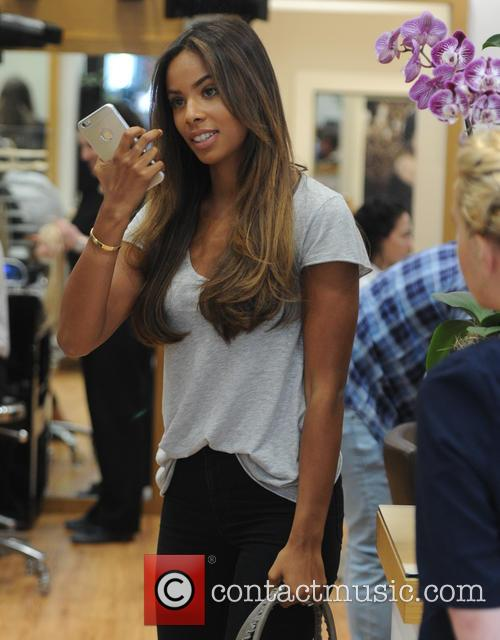 Rochelle Humes 9
