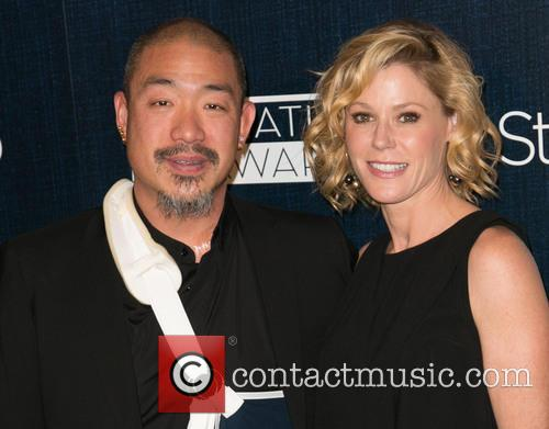 12th Annual Inspiration Awards red carpet luncheon at...