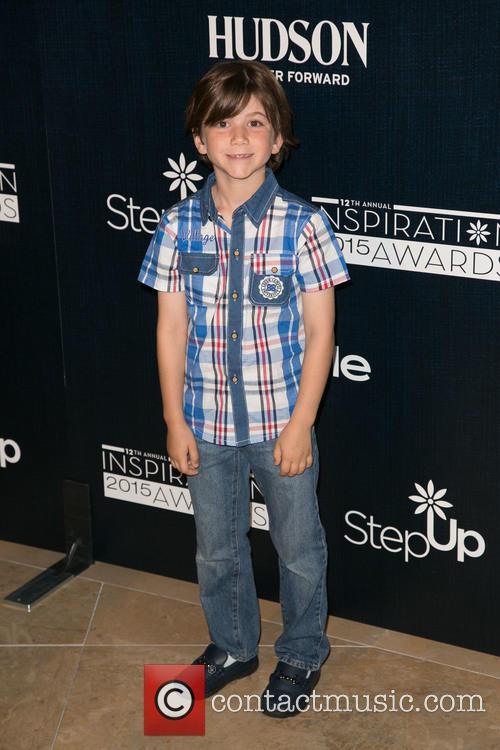 Alexander James Rodriguez 2