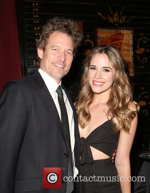 James Tupper and Christa B. Allen