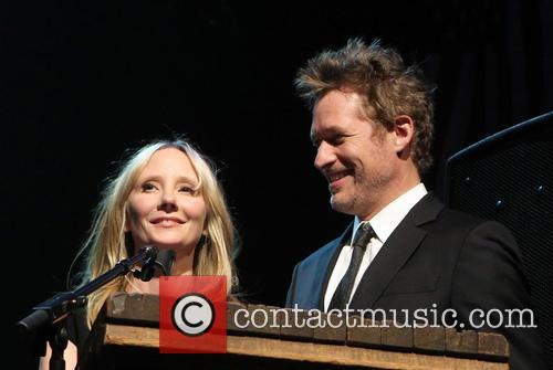 Anne Heche and James Tupper 2