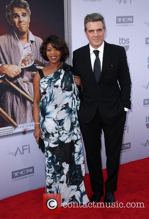 Alfre Woodard and Roderick Spencer 3