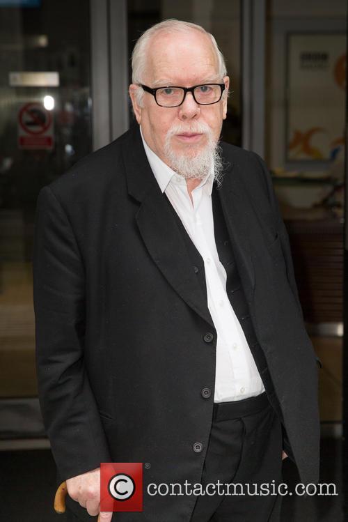 Sir Peter Blake 1