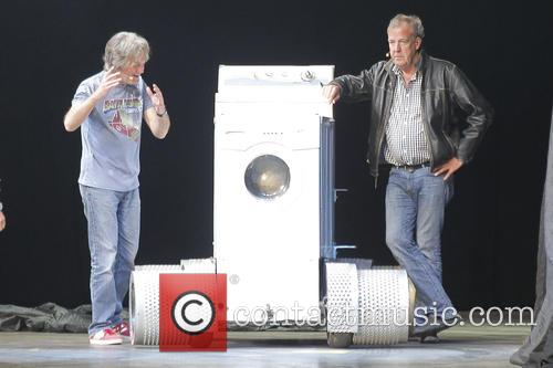 Jeremy Clarkson and James May 6