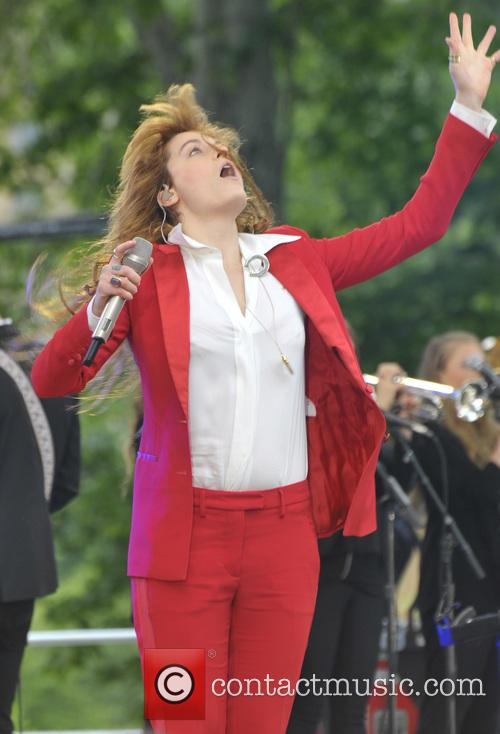 Florence Welch 8