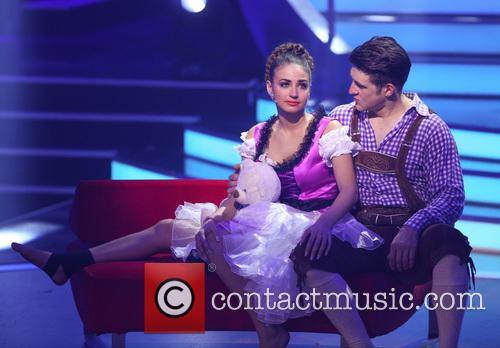 Ekaterina Leonova and Matthias Steiner 4